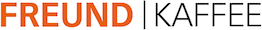 FREUND KAFFEE Logo