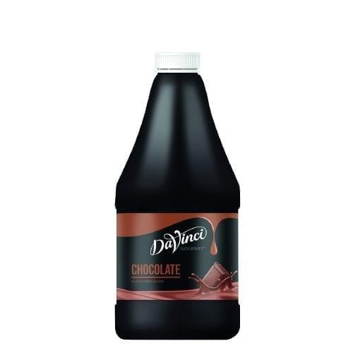 davinci gourmet chocolate Soße Sauce
